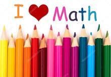Math teachet
