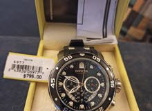 ALBA Plus Invicta Watch Two watches Promotion