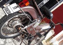 moto becane 881