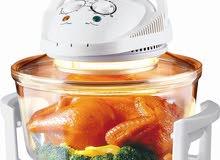 طباخ الهوائي الصحي بسعة 12 لتر الاصلي كفاله سنتين