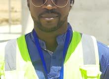 مهندس جيولوجي - مهندس موقع