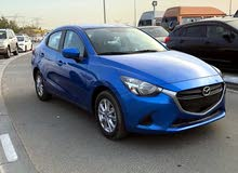 Mazda 2 model 2020