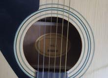 Yamaha guitar - جيتار (قيتار) ياماها