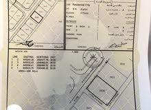 ارض سكنية ممتازة للبناء العامرات مدينة النهضة 15