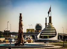 مطلوب مشتمل ايجار في منطقة العلاوي او الصالحيه بسعر مناسب لعائله صغيره