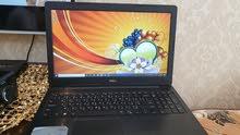 لابتوب ديل بشاشة كبيرة وكرت غرافيك خارجي Dell Gaming Laptop i5 8th, Graphic