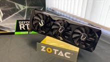ZOTAC GAMING GeForce RTX 2060 SUPER 8GB هذا رقم التواصل فقط this number only ^^052,4,1.9,7.7.1,7