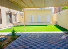 فيلا سكنية في إمارة عجمان منطقة مصفوت حوض 8 بمخطط النخيل **( PRO
