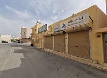 للايجار محل تجاري في سند