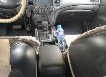 Automatic Kia Optima 2008