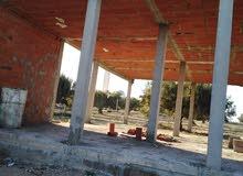 دار اللييع في الخروب براكة الساحل الحمامات نابل