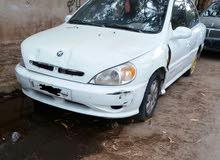 2002 Kia Rio for sale in Benghazi
