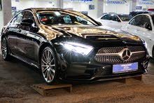 Mercedes Benz CLS350 Coupe 4MATIC 2019