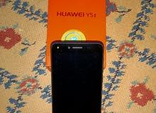 Huawei Y5 بأحسن حاله
