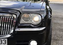 Chrysler 300C for rent in Amman