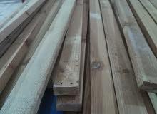 الواح خشب سويدي استعمال نظيف