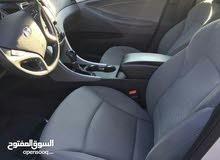 Automatic Used Hyundai Sonata