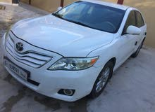 2010 Camry for sale