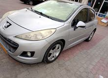 For sale 2012 Silver 207