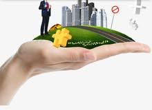 أرض تجاري معارض للبيع طبربور مساحة 1200م على الشارع الرئيسي بسعر مغري جدا