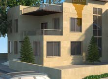 Villa for sale with 4 Bedrooms rooms - Amman city Al-Thuheir
