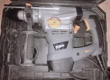 دريل كهربائي 1500 W اقره الوصف