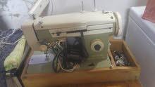 مكينة نيشي ايطالية مستعملة للبيع