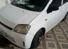 Available for sale! 1 - 9,999 km mileage Daihatsu Charade 2005