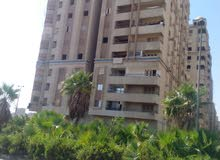 for sale apartment consists of 4 Bedrooms Rooms - Downtown Cairo