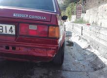 Used Toyota Corolla 1980