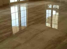 جلاية لي جميع أنواع الأرضيات التلميع بواسطة دسكات(الألماس-Daimond)