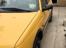 سياره بيجو موديل 2008