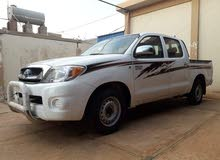 2006 Used Toyota Hilux for sale