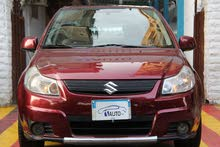 For sale Used Suzuki SX4