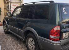 Mitsubishi Pajero 2005 - Used