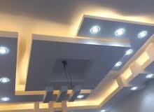 كهربائي تمديدات وصيانه عامه
