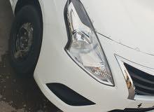 1 - 9,999 km mileage Nissan Sunny for sale
