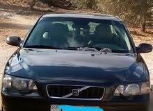 2001 Volvo S60 for sale in Amman
