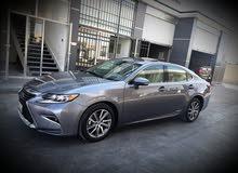 For sale 2016 Grey ES
