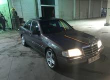 Mercedes Benz C 200 1994 for sale in Zarqa