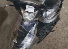 دراجة ماكس 120 ثعلب
