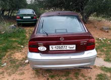Green Opel Vectra 1999 for sale
