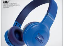 New jbl headphone powerfull sound
