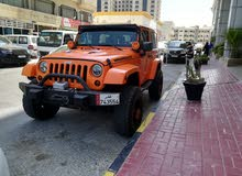 jeep wrangler 2012 sahara full OPTION