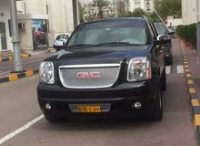 GMC Yukon 2012 For sale - Black color