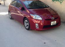 130,000 - 139,999 km Toyota Prius 2011 for sale
