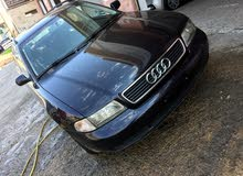 Automatic Audi 2000 for sale - Used - Tripoli city