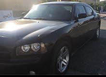 Black Dodge Charger 2006 for sale