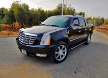 km mileage Cadillac Escalade for sale
