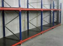 رفوف تخزين للبيع بالكويت 60406813